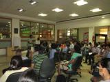 W2E session on IPR for Startups
