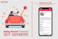 The Shaadi App's picture